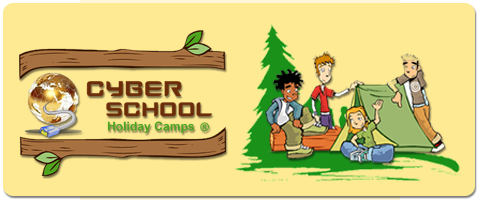 Cyber School Holiday Camps
