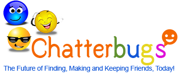 Chatterbugs Logo
