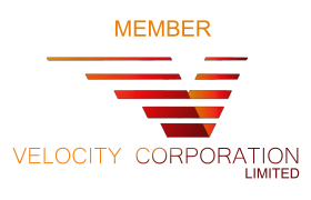 Velocity Group Logo - Member