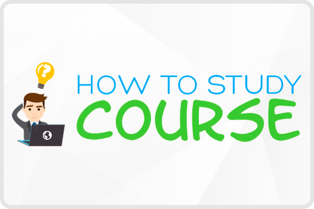 How-to-Study