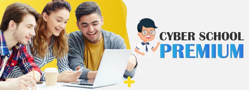 cyber-school-premium