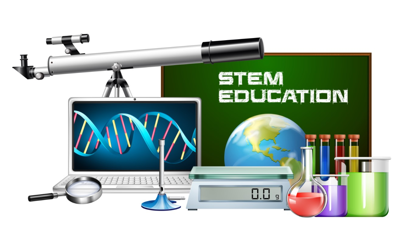 What is STEM education and why it can influence the future of your Children